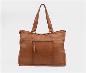 Re:designed Molly Bag Walnut