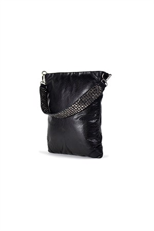 Re:designed Morgan Washed Bag Black