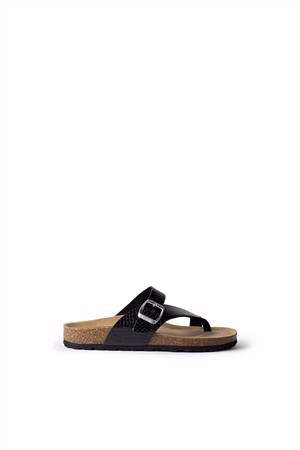 Re:designed Zona Sandals Black