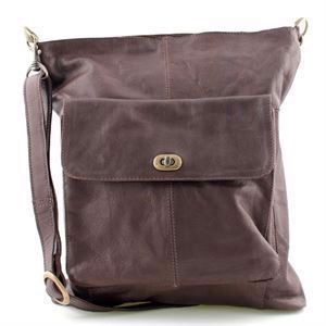 Re:designed 1656 Bag Dark Brown