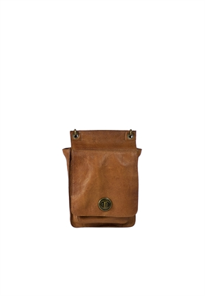 Re:designed Abba Urban Bag Small Burned Tan