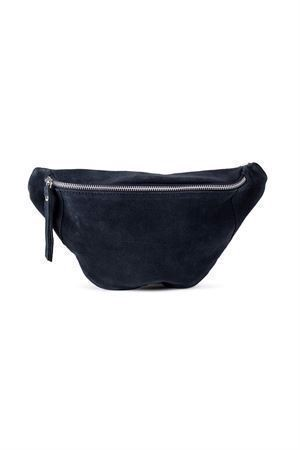 Re:designed Mette Suede Bag Navy