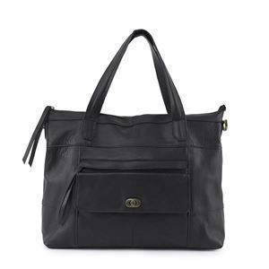 Re_designed Dixie Sauda Bag Black