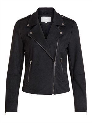 VILA ViFaddy Jacket Noos Black