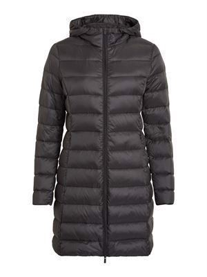 VILA ViManya Light Down Long Jacket
